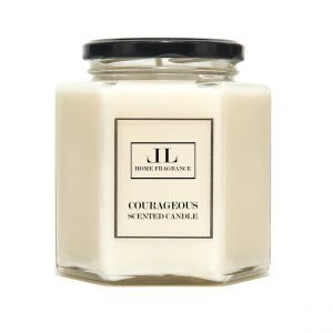 Courageous Scented Candle