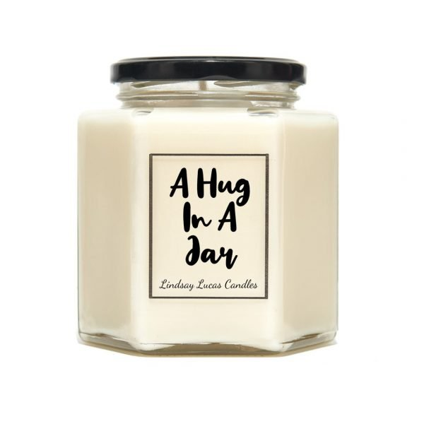 A Hug In A Jar