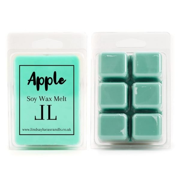 Apple Wax Melts