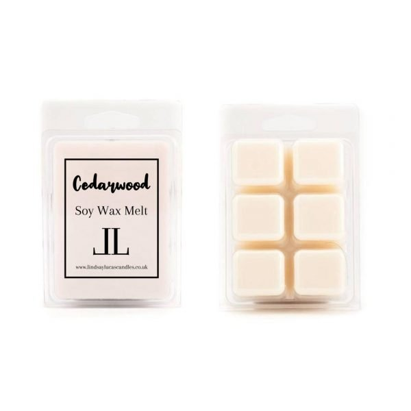 Cedarwood Wax Melts