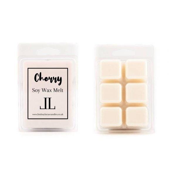 Cherry Wax Melts