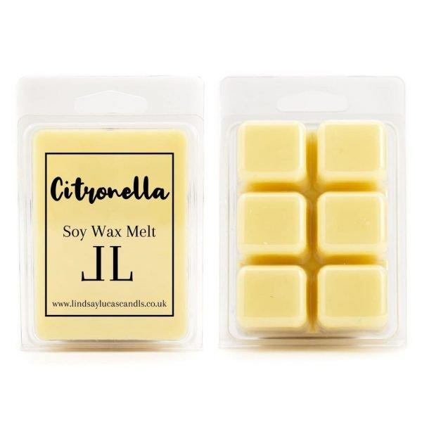 Citronella Wax Melts