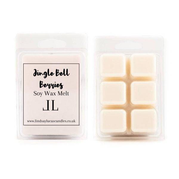 Jingle Bell Berries Wax Melt
