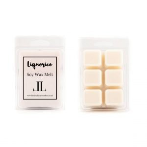 Liquorice Wax Melts