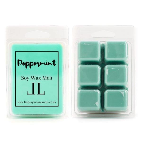 Peppermint Wax Melts
