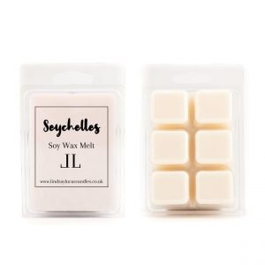 Seychelles Wax Melts