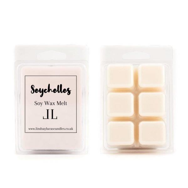 Seychelles Wax Melts