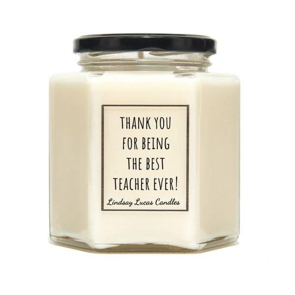 Thank You Best Teacher